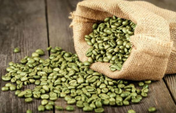 Hoe lang gaan groene koffiebonen mee