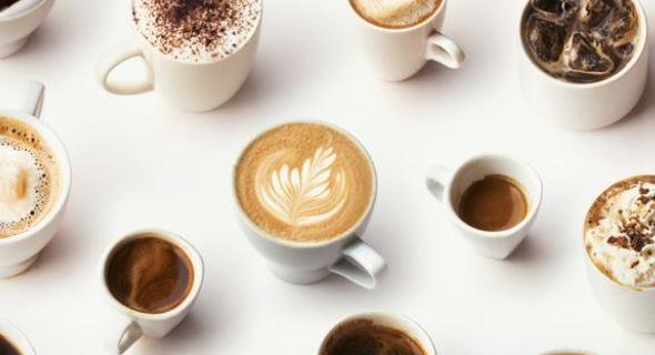 Latte VS Latte Macchiato VS Flat White